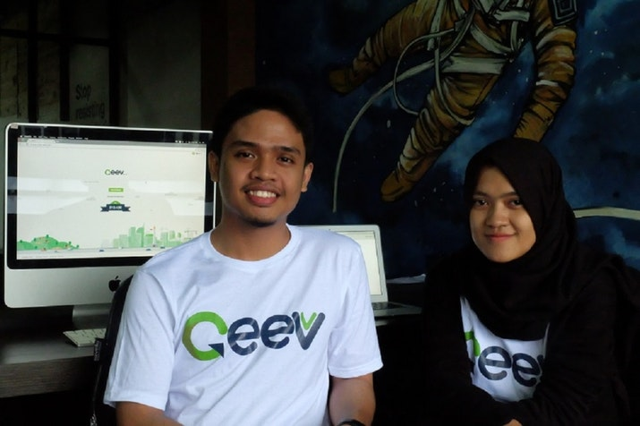Mesin Pencari Asli Indonesia ini Ubah Kebiasaan Pengguna Internet Jadi Peduli Isu Sosial