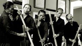Gejog Lesung, Musik Klasik Alat Tani