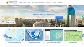 Era Baru Pemetaan Terpadu Indonesia lewat Kebijakan One Policy dan GeoPortal!