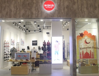 Wakai Tambah Gerai Baru di Pakuwon Mall Surabaya