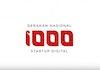 Gerakan 1000 Startup Digital Untuk Majukan Indonesia Resmi Dibuka