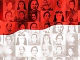 Gambar sampul Melihat Perjuangan dan Gerakan Perempuan dalam Reformasi 1998