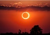 Gerhana Matahari Cincin akan Sambangi Indonesia pada Desember ini!