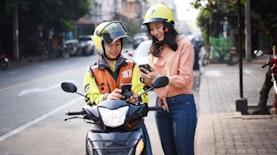 "Mendapat Pendanaan dari Bank Lokal, Gojek Mau Bikin ""Go-Pay"" di Thailand?"
