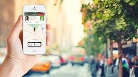 Ini Dia Angkutan Online Paling Populer di Indonesia