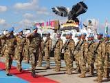 Peran Pasukan Indonesia dalam Misi Peace Keeping Operations PBB