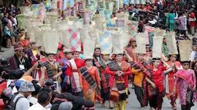 Inilah Festival Terbesar di Indonesia untuk Para Pahlawan Ekonomi