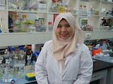 Gambar sampul Terinspirasi Hewan Tunicate, Mahasiswi Indonesia di Korea Temukan Obat Alami Atasi Gigi Sensitif