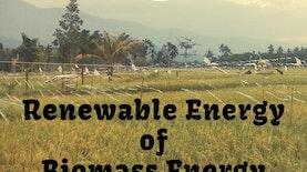 """Memenuhi Perjanjian COP21 Sumber Energi Indonesia """"Harus Terbarukan"""""""