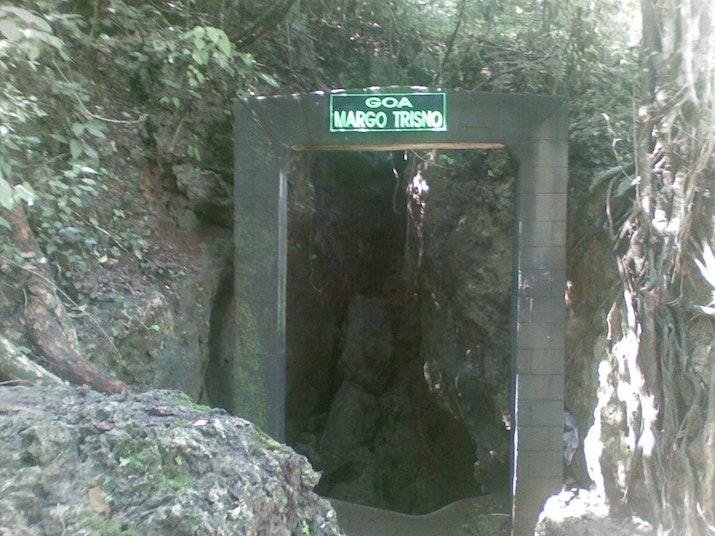 Nganjuk Punya Goa
