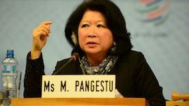 Mari Elka, Wanita Indonesia Selanjutnya di Bank Dunia