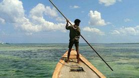 Jelajah Rote dan Batas Selatan Nusantara di Pulau Ndana