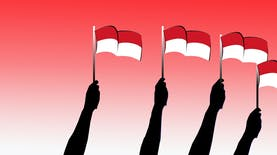 Sehat Jiwa Raga Suporter Indonesia