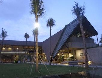 Wisata Ikonik Sarat Edukasi di Pulau Bali