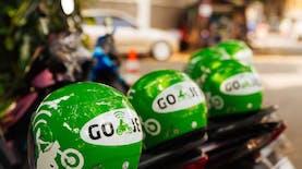 GO-JEK Raih Pendanaan 2 Triliun Kali Ini Dari Konglomerat Indonesia