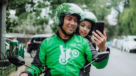 Gojek Gandeng Perusahaan Taksi Lokal untuk Merajai Pasar Singapura