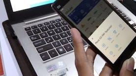 Go-Jek Gandeng 3 Perusahaan Fintech
