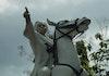 Goa Selarong, Tempat Menyusun Strategi Pangeran Diponegoro Melawan Belanda