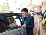 Gambar sampul Bertambah Lagi Opsi Angkutan Daring di Bandara Soekarno-Hatta