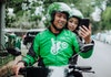 Siap Mengaspal di Singapura, Go-Jek Buka Pendaftaran Pengemudi