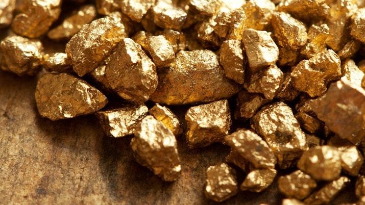 Inilah 5 Negeri dengan Cadangan Emas Terbesar di Dunia