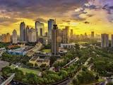 10 Kota dengan Populasi Penduduk Terbanyak di Indonesia