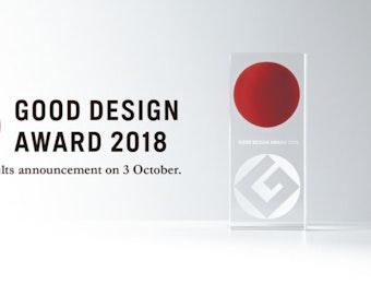 Indonesia Banjir Penghargaan di Good Design Award 2018 Jepang
