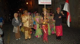 Good Momentum For Indonesia's Economy