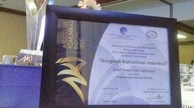 Good News From Indonesia Raih Penghargaan AKI 2015
