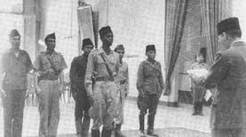Sejarah Hari Ini (28 Juni 1947) - Pelantikan Jenderal Sudirman