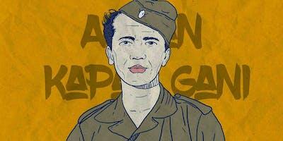 """Raja Penyelundup"" yang Pernah Main Film, Adnan Kapau Gani"