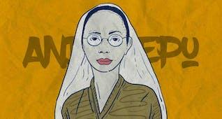 Andi Depu, Berpisah dengan Suami demi Perjuangkan Kemerdekaan Indonesia