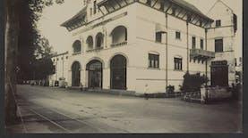 Sejarah Hari Ini (26 April 1909) - Listrik ANIEM Aliri Jawa
