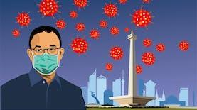 Platform KSBB, Bantuan Pemprov DKI Jakarta untuk Terdampak Corona