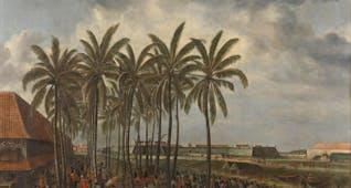 Gambar sampul Sejarah Hari Ini (4 Maret 1621) - Pemerintahan Kota Batavia Berdiri
