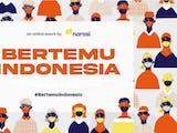 Susi Pudjiastuti hingga Rich Brian, Narasi Gelar Bincang Nilai Positif Keindonesiaan dalam Rangka HUT Ke-75 RI