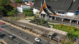 Sejarah Hari Ini (7 Agustus 1669) - Penyerangan Loji Belanda oleh Rakyat Padang