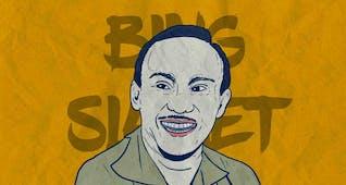 Bing Slamet, Menghibur Prajurit Kemerdekaan dengan Nyanyian dan Tawa