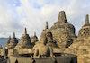 Sejarah Hari Ini (26 Mei 824) - Candi Borobudur Selesai Dibangun