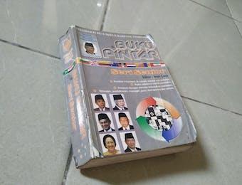 "Buku Pintar, ""Wikipedia-nya"" Orang Indonesia Sebelum Era Internet"
