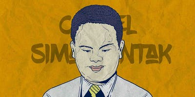 Cornel Simanjuntak, Maju Tak Gentar sebagai Seniman dan Prajurit