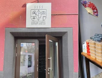 Gunakan Bahan Makanan yang Terbuang Percuma, Resto Indonesia di Jerman Jadi Idaman