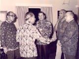 Sejarah Hari Ini (27 November 1971) - Indonesia Ikut Tanda Tangani Deklarasi Kuala Lumpur