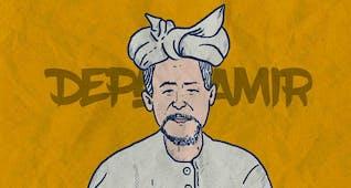 Depati Amir, Menyatukan Masyarakat Melayu dan Tionghoa di Pulau Bangka