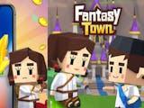 Gambar sampul Tokoh Kisah Rakyat Indonesia Jadi Karakter Gim Simulasi Berkebun Fantasy Town