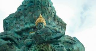 Sejarah Hari Ini (22 September 2018) - Penantian Panjang Garuda Wisnu Kencana