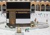 Lima Orang Indonesia Ikuti Ibadah Haji di Tengah Pandemi Covid-19
