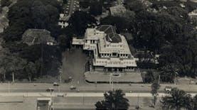 Sejarah Hari Ini (1 Mei 1856) - Dari Hotel Rotterdam Jadi Hotel des Indes
