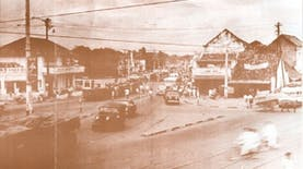 Sejarah Hari Ini (22 Juni 1956) - Peringati HUT Jakarta, Wali Kota Sudiro Bagikan Hadiah dan Beasiswa