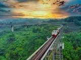 Indonesia Tatap Sejumlah Proyek Transportasi Berbasis Rel, dari Sumatra hingga Sulawesi